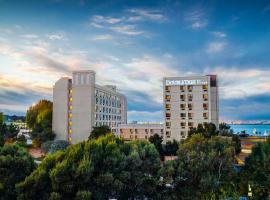 DoubleTree by Hilton San Francisco Airport, Burlingame