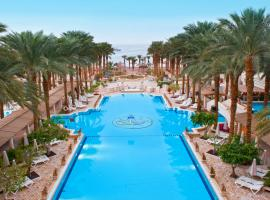 Herods Palace Hotels & Spa Eilat a Premium collection by Leonardo Hotels, Eilat