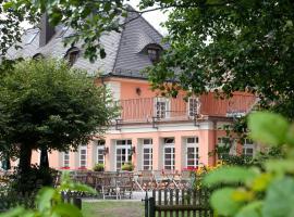 Romantik Hotel Heidemühle, Rabenau