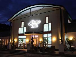 Hotel Residenz Babenhausen - Superior, Babenhausen