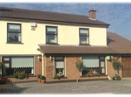 Seamount House B&B, Swords
