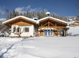 , Kirchberg in Tirol