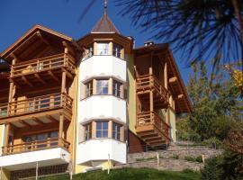 Residence Alpinflair, Ortisei