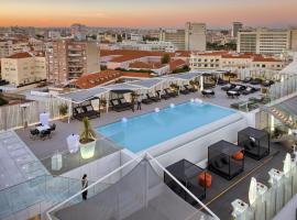 EPIC SANA Lisboa Hotel, Lisboa