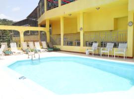 Executive Shaw Park Guest House, Ocho Rios