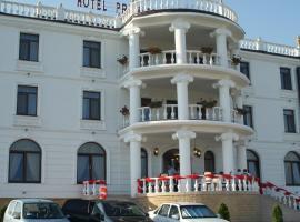 Hotel Premier Class, Iaşi