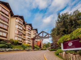 Prodigy Serrano Gramado Hotel, Gramado