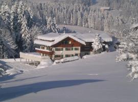 Pension Jägerheim, Krumbach