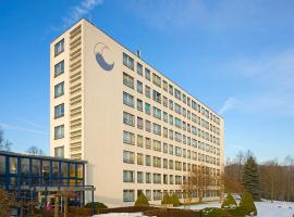 Hotel an der Therme Haus 3, Bad Sulza