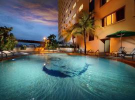 Sunway Hotel Georgetown Penang, George Town