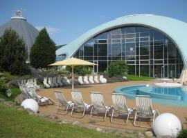 Hotel an der Therme Haus 1, Bad Sulza