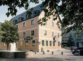 Hotel Huberwirt, Echingas