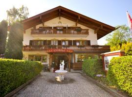 Hotel Quellenhof, Bad Wiessee