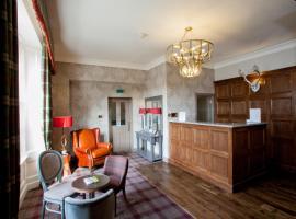 Ardgowan Hotel, St Andrews