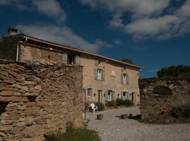 Domaine Bellelauze, Bouriège