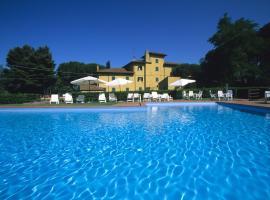 Hotel Bambolo, Castagneto Carducci