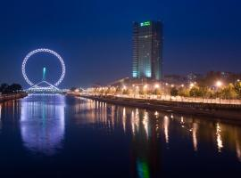 Holiday Inn Tianjin Riverside, Tianjin