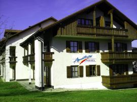 Aparthotel Zwiesel, Zwiesel