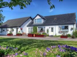 Lochan Cottage Guest House, Fort William