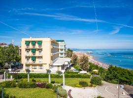 Hotel Adler, Gabicce Mare