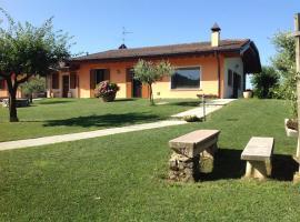 Villa Pasini B&B, Provaglio d'Iseo