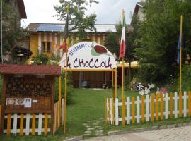 Ecochiocciola, Montese