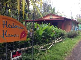 Hedonisia Hawaii Sustainable Community, Pahoa