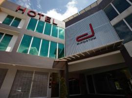 D Boutique Hotel, Kampung Dengkil