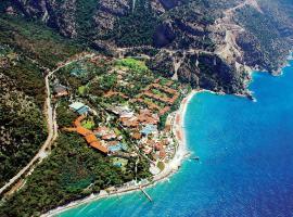 Sentido Lykia Resort & SPA - Lykia World Residence, Ολουντενίζ