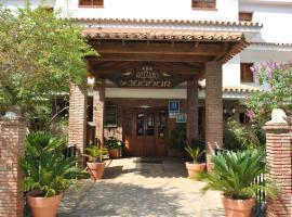 Refugio de Juanar, Ojén