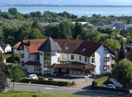 Hotel Garni Reulein, Lindau