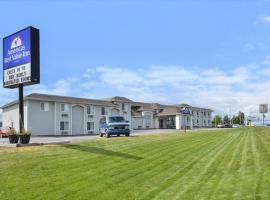 Americas Best Value Inn Kalispell, Kalispell