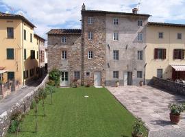 B&B Il Callare, Lucca