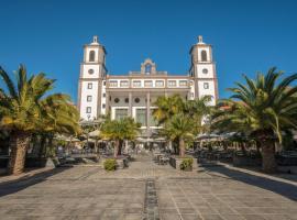 Lopesan Villa del Conde Resort & Corallium Thalasso, Meloneras