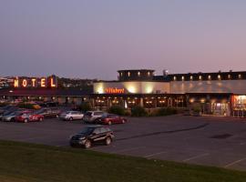 Motel Cartier, Rivière-du-Loup