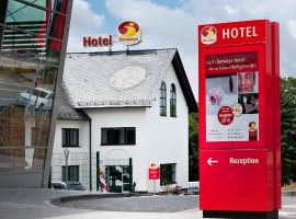 Serways Hotel Heiligenroth, Montabaur