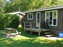 Sunnylea Resort, Port Severn
