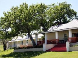Onze Rust Hostel, Stellenbosch