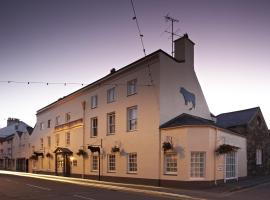 Ye Olde Bulls Head Inn & Townhouse, Beaumaris