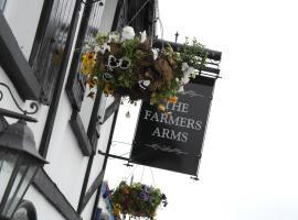 The Farmers Arms, Abergavenny