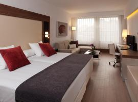 Courtyard by Marriott Madrid Princesa, Madrid