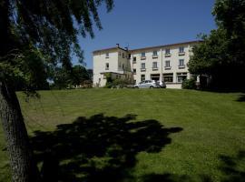 Hotel Le Bellevue, Wissant