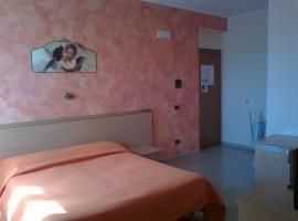 Life Hotel, Ariano Irpino