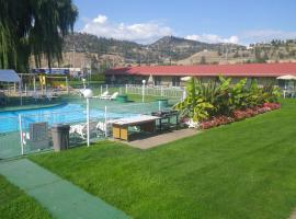 Okanagan Seasons Resort, Kelowna
