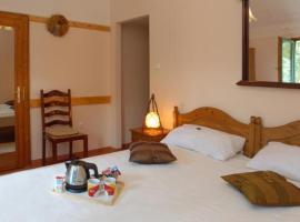 Hotel Rosinante Country Inn, Szigetmonostor