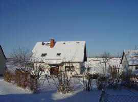 Ferienwohnung Sauerlandblick, Korbach