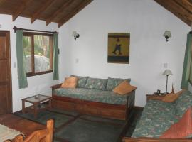 Galeazzi Basily Bed & Breakfast y Cabañas Aves del Sur, Ushuaia