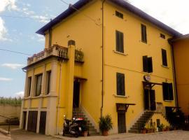 Albergo Il Villino, Agliana