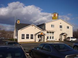 Americas Best Value Inn, Leavenworth