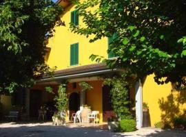 Agriturismo La Cantina, Bastia Umbra